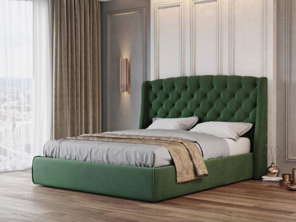 """М'яке ліжко """"Прага"""""""